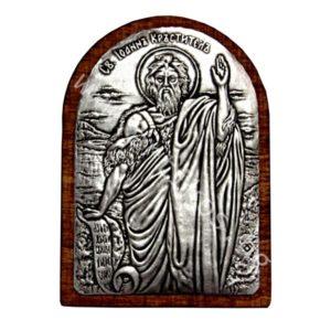 """Икона """"Св. Йоан Кръстител"""""""