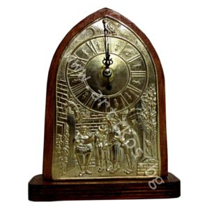 "Настолен часовник ""Рандеву"""