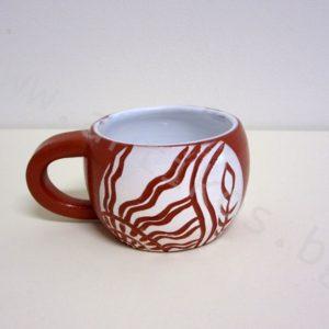 битова чаша кафе