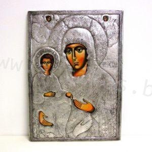 Богородица Бачковска