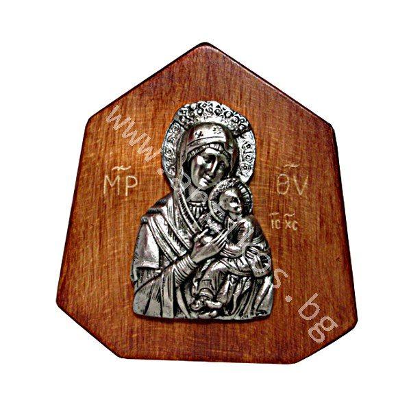 Св. Боородица - Рилска