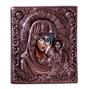 "Икона - ""Св. Богородица"" - на ляво"