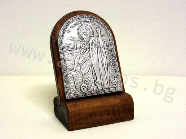 икона Йоан Кръстител