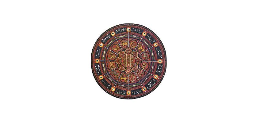 Прабългарски древен календар