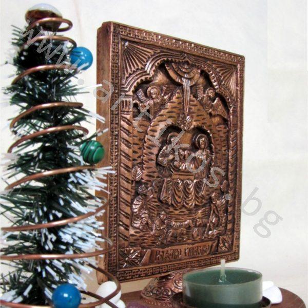 """Коледен олтар """"Рождество"""""""