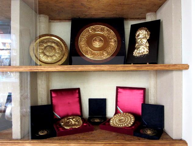 сувенири тракийски