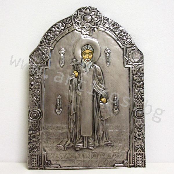 икона Св. Максим Изповедник