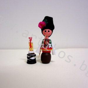 кукла фиола