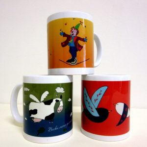 Iv's Mugs