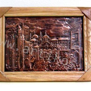 рилски манастир сувенир