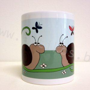 чаша за деца