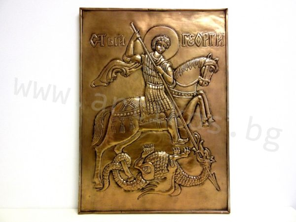 икона Св. Георги