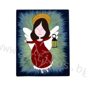 ангел наив