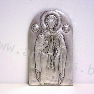 икона Св. Петка