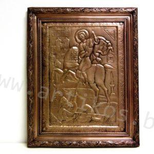 икона Св. Димитър