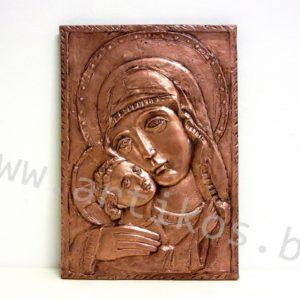 Св. Богородица икона