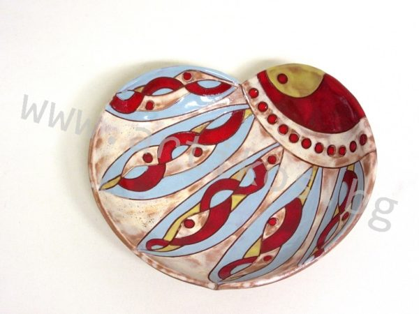 подарък керамика