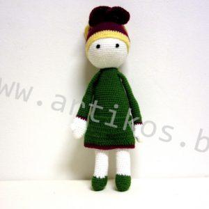 кукла за момиче