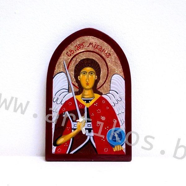 икона Св. Арх. Михаил