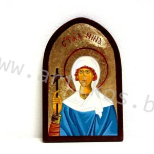 икона Св. Нина