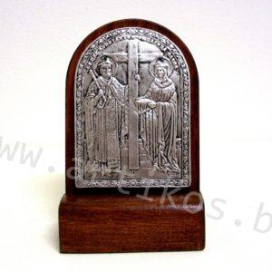 икона Св. Св. Константин и Елена