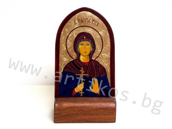 икона Св. Петка цена
