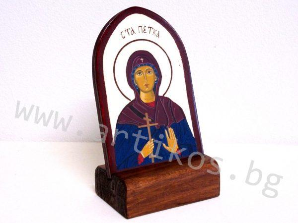 Св. Петка икона