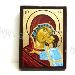 икона Св. Богородица Несебърска