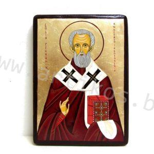 икона Св. Генадий