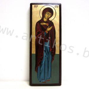 икона Богородица Бачковски манастир