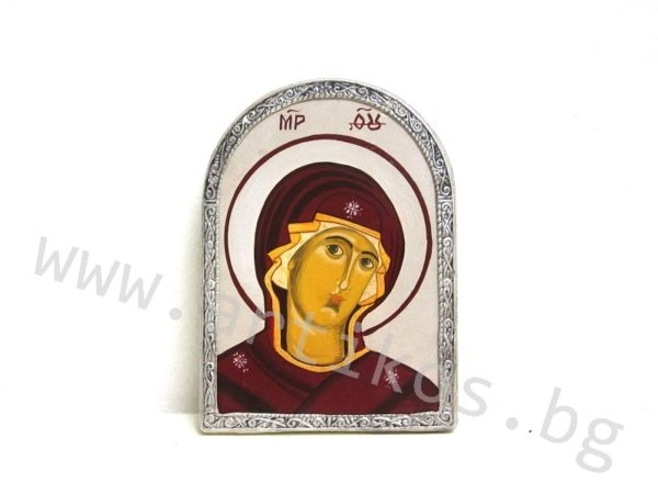 Богородица Охрид