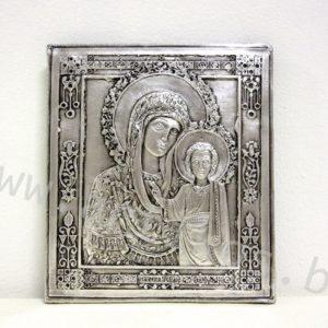 Казанска Св. Богородица икона