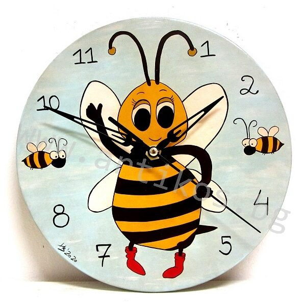 часовник за пчелари