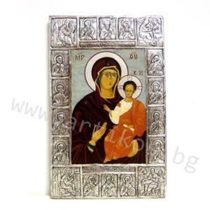 икона Богородица Одигитрия