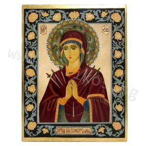 Богородица Седемстрелна