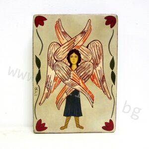 ангел подарък