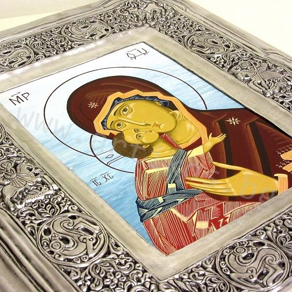 Богородица Владимирска