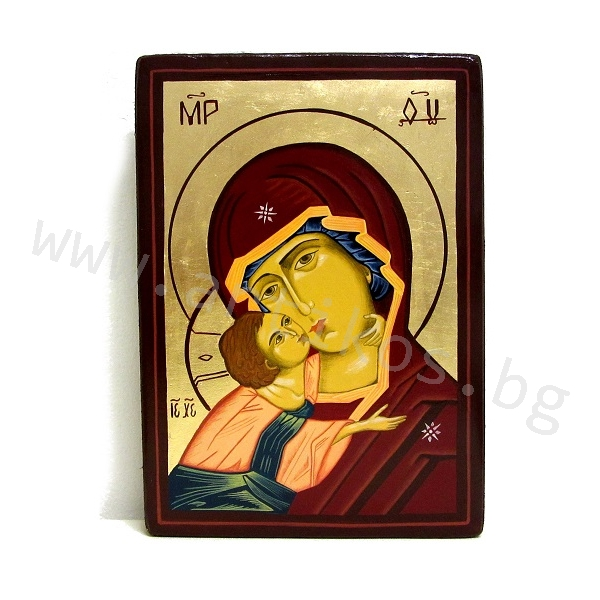Св. Богородица Владимирска