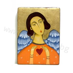 подарък ангел